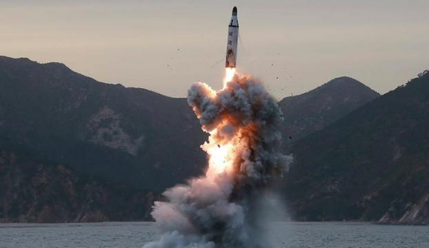 """Kuzey Koreden """"nükleer savaş"""" uyarısı"""