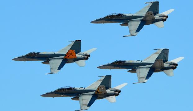 Avustralya F35 savaş uçaklarına Roketsan füzesi