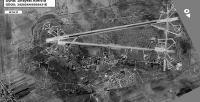 ABD'den Suriye'ye füze saldırısı!