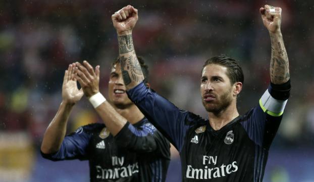 Real Madrid, Şampiyonlar Liginde finale yükseldi