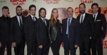 'Erkek Tarafı' film galası
