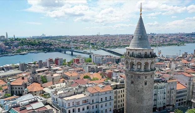 """Vakıflar Genel Müdürlüğünden """"Galata Kulesi"""" açıklaması:"""