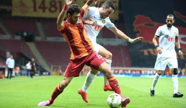 İşte Galatasarayın şifresiz maçları!
