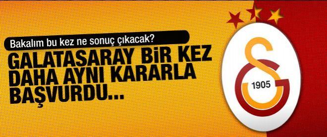 Galatasaray'dan yine bedelli sermaye artırımı