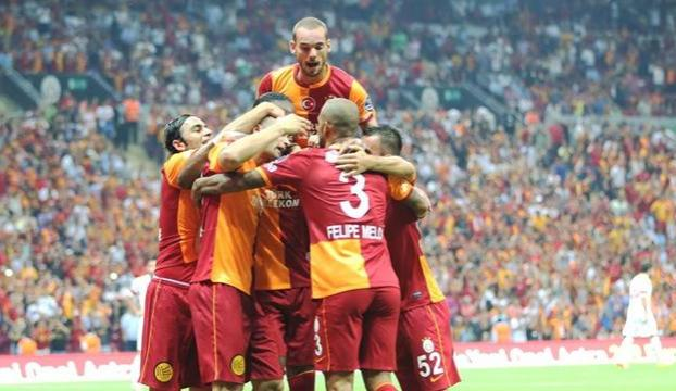 Galatasaray, Belçika yolcusu