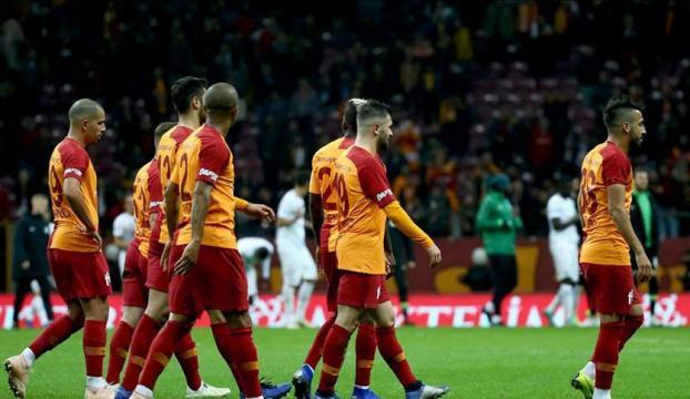 Galatasaray, Keçiörengücüne konuk alacak