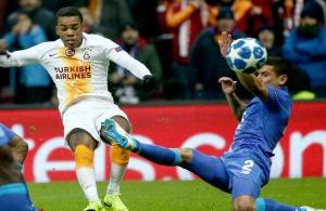 Galatasaray, UEFA Avrupa Ligi'nde