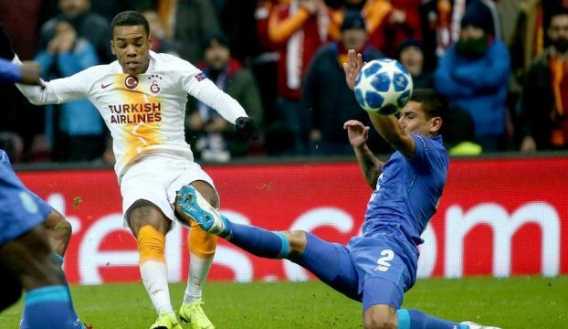 Galatasaray, UEFA Avrupa Liginde