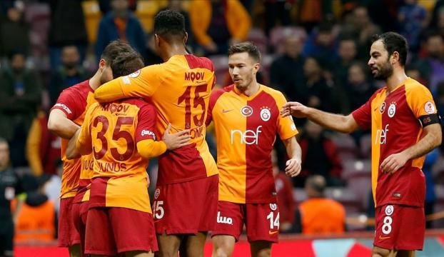 Galatasarayın Türkiye Kupasındaki final yolu
