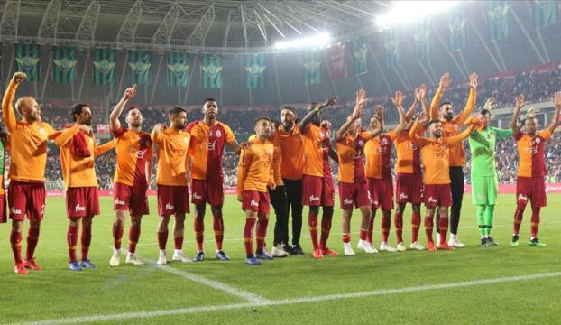 Şampiyonluk, Galatasarayın kasasını dolduracak