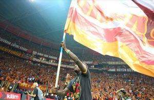 Galatasaray'ın borcu 3 milyar 19 milyon lira!
