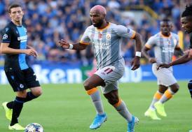 Galatasaray puanla dönüyor