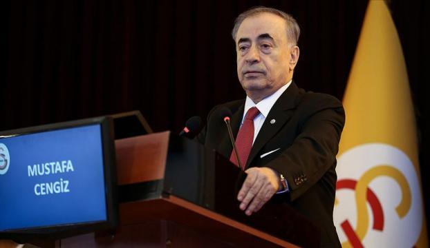 Galatasarayda olağan divan kurulu toplantısı 25 Temmuzda yapılacak