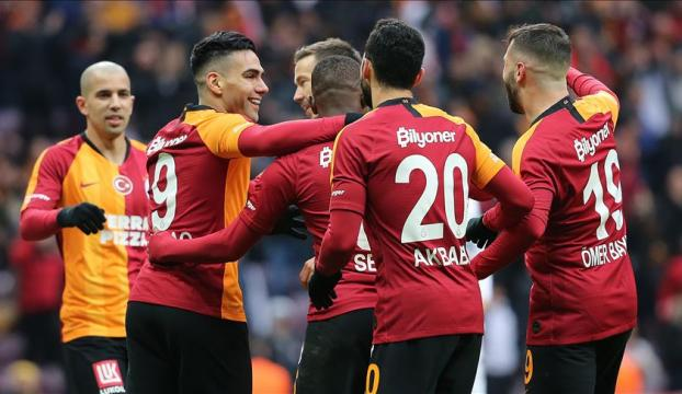 Galatasaray, sezonu sahasında açıyor