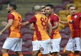 Galatasaray, UEFA Avrupa Ligi'nde Azerbaycan deplasmanında