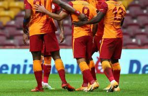 Galatasaray, derbide Fenerbahçe'ye konuk olacak