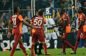 Galatasaray son dönemde derbi galibiyetlerinde zorlanıyor