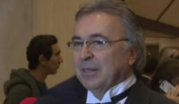 Galatasaray Başkanlığına aday olduğunu açıkladı