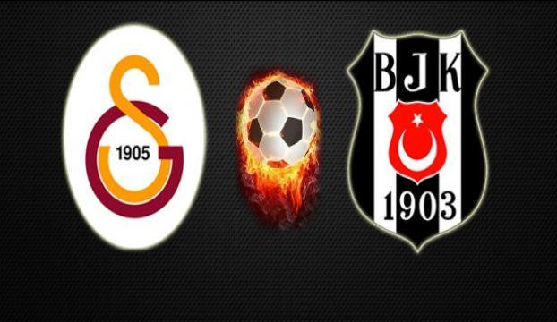 Galatasaray-Beşiktaş derbisinin biletleri satışa çıktı