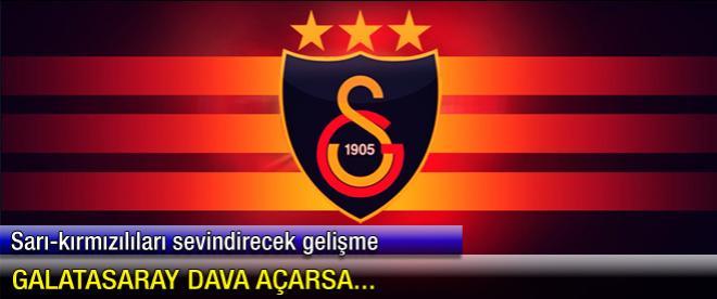 Galatasaray dava açarsa bonservis ödemeyecek