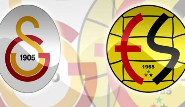 Galatasaray, Eskişehirspor ile yarın hazırlık maçı yapacak