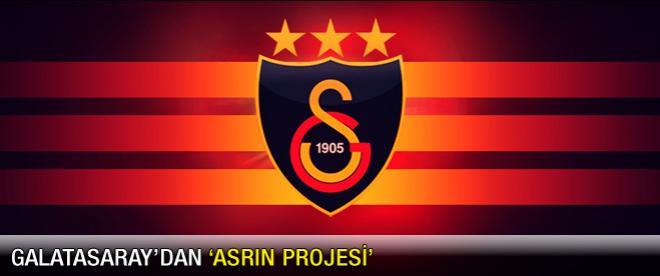 Galatasaray futbolcu basacak!