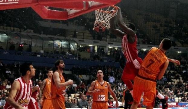 Galatasaraydan mağlubiyet