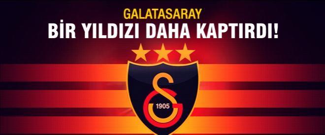 Galatasaray istedi, Liverpool aldı