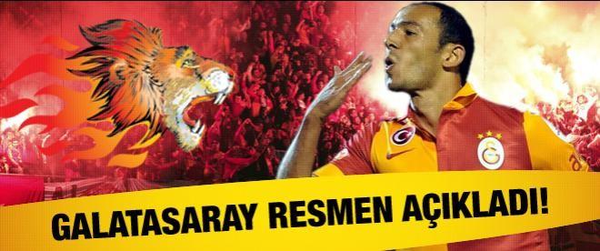 Galatasaray o ismi borsaya bildirdi