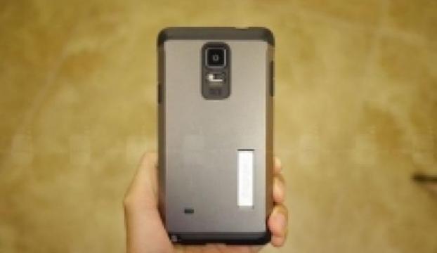 Galaxy Note 4 en iyi nasıl korunur?