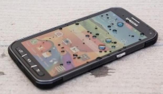 Galaxy S5 Active Avrupada satışa sunuldu