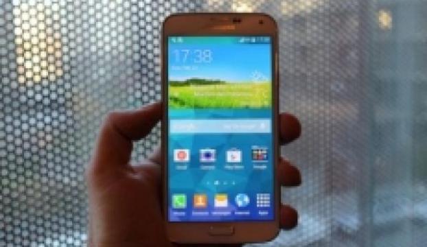 Galaxy S5 bu defa Güney Korede Android 5.0a kavuştu