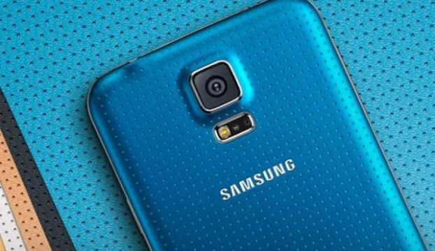 Galaxy S5 için güncelleme yayınlandı!