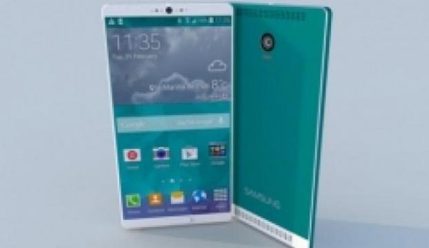 Galaxy S6nın özellikleri bir kez daha göründü