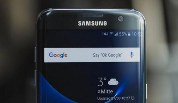Galaxy S7 için Android 7.0 Nougat güncellemesi yayınlandı