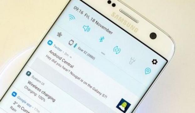 Galaxy S7 için Android 7.0 Türkiye güncelleme takvimi açıklandı!
