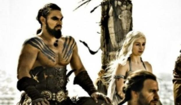 Game of Thronesun filmi geliyor