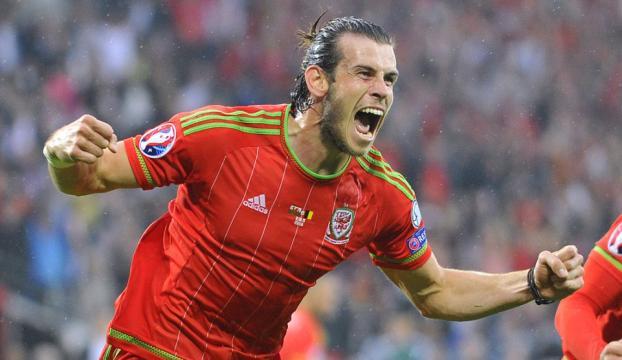 Gallerin en golcüsü Bale