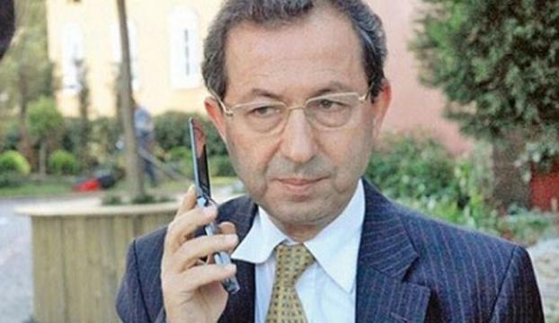 Hayyam Garipoğlu gözaltında
