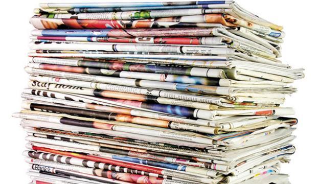 Gazete-dergi sayısı ve tirajı arttı, çalışanlar azaldı