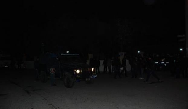 "Gaziantepte ""IŞİD"" protestosu"