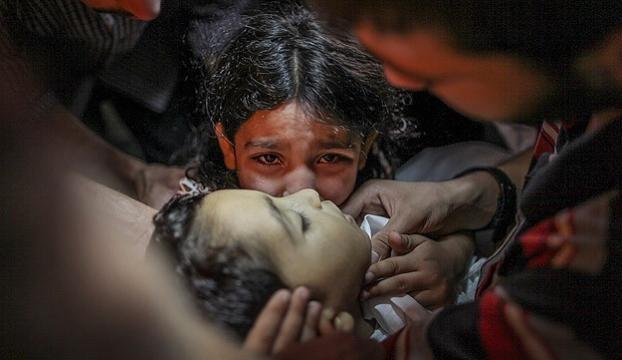 12 bin 490 çocuk öldü