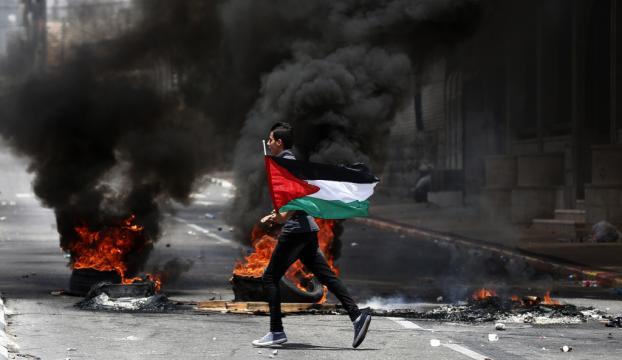 Gazzede yaralı sayısı 3 bin 188e yükseldi