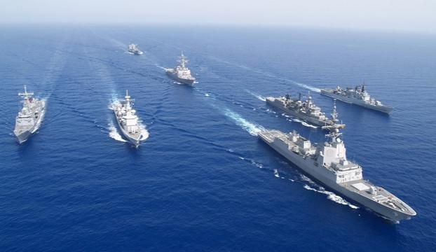 Rum tarafında Türkiye alarmı