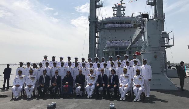 Türk savunma sanayisinin gurur günü
