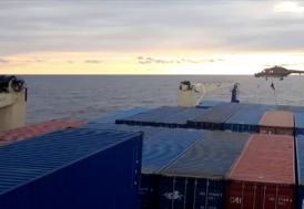 Türk bayraklı ticari gemideki hukuksuz aramaya ilişkin soruşturma başlatıldı