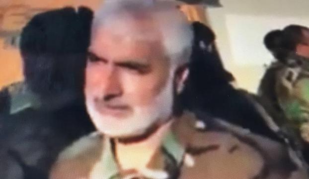 Halepteki savaş suçlarında General Cevad izi