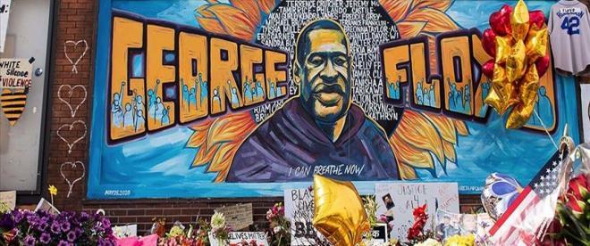 George Floydun öldürüldüğü Minneapolisteki polis departmanı kapatılacak