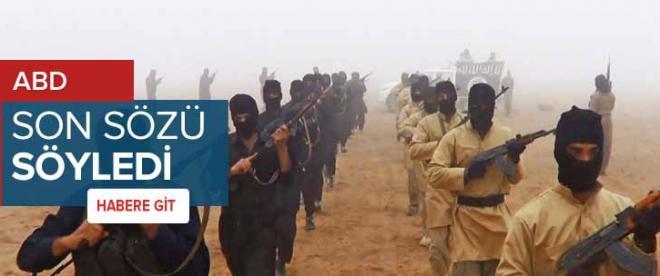 "Kerry: ""IŞİD yenilgiye uğratılmalı, nokta, son söz"""
