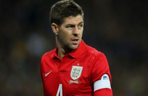 Gerrard'dan İskoç hakeme tepki